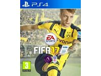 FIFA 17 (2017) - PS4 game