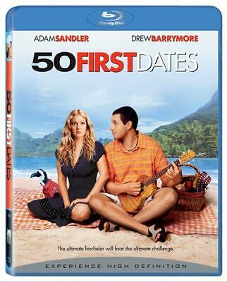 50 First Dates [Blu-ray] NEW!