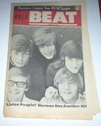 Teen Beat Magazine