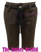 Tweed Shorts