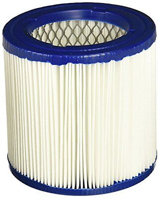 Shop-vac 9032900 Ash Vacuum Cartridge Filter Small White