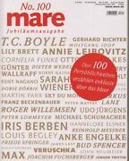 Mare Zeitschrift