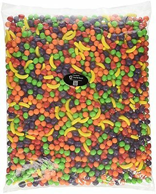 New Runts Candy Bulk By Wonka 5lb Free Shipping