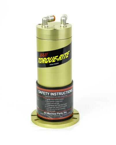 Maxi Torque-Rite Power Drawbar Head Assembly TRAK SWI 22581-1 Air Gun Assembly