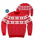 Christmas Regular Size Sweaters for Men