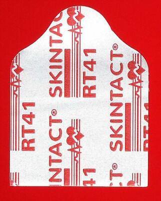 Skintact Rt-41- Ecg Ekg Electrode Resting Tabs - Box Of 1000 - 10 Packs 100 Pe