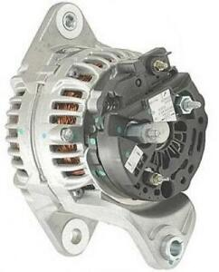 Alternator  Med & HD Trucks Freightliner Kenworth Western 1214134 3604668RX