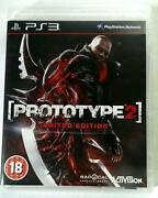 Prototype 2 PS3
