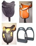 Synthetic Horse Saddles