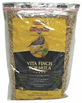 Sun Seed Company Vita Finch 2.5lb