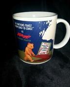 Kelloggs Mug