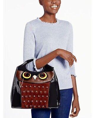 Kate Spade Maximillian Owl Bag Tote - Cutest Bag Ever!