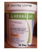 Herbalife Prolessa Duo