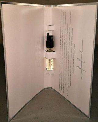 Creed Green Irish Tweed Men Sample Vial 0 08 Oz 2 5Ml Edp Spray New On Card