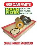 VW Golf MK4 TDI Oil Filter
