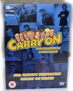 Carry on Box Set