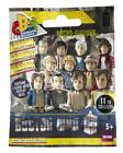 Doctor Who Character Building