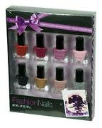 Nail Varnish Box Set
