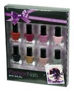 Nail Varnish Box Set