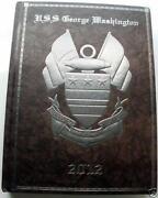 US Navy Cruise Books