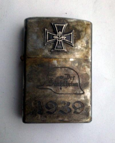 Ww2 lighter ebay for Real art for sale