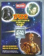 Star Wars Binder
