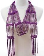 Purple Crochet