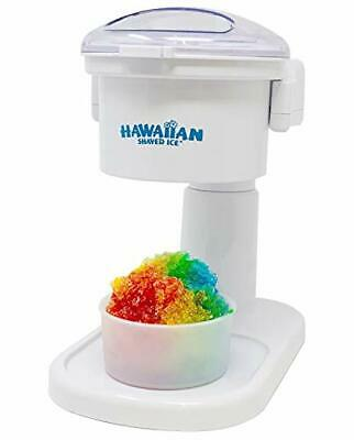Kid Friendly Snow Cone Machine
