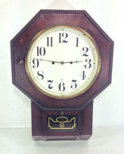 30 Day Clock Ebay