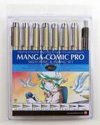 Manga Pen