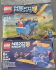 Robin Nexo Knights Nexo Knights LEGO Building Toys
