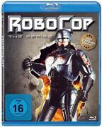 Robocop Blu Ray