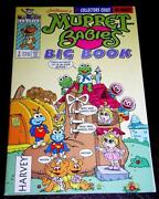 Muppet Babies Comic Book