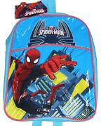 Spiderman Bag