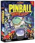 Pinball Video Game for PC