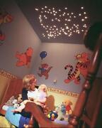 Fibre Optic Ceiling Lights
