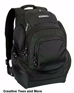 OGIO MASTERMIND BACKPACK LAPTOP BAG BLACK, OR BLUE