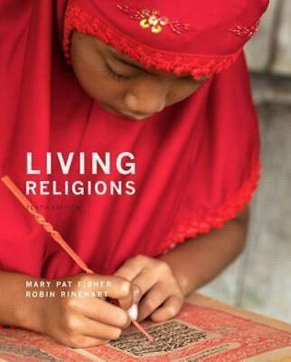 [PD.F] Living Religions 10th Edition by Fisher