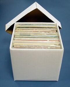 Diskeeper Ultimate LP Record Storage Box by Sleeve City & LP Storage | eBay Aboutintivar.Com