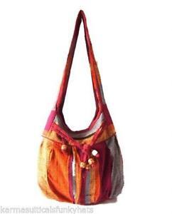 Ethnic Hippy Bag · COTTON CROSS BODY BOHO ... 3f7f802577