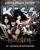 Kiss Monster CD