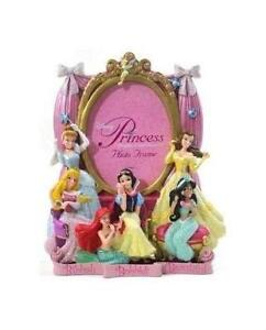 disney princess picture frame
