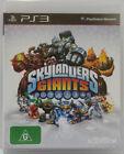 Unbranded Skylanders: Giants Video Games