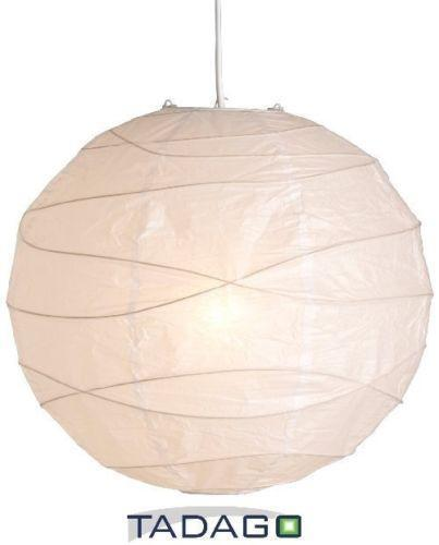 papierlampe ikea beleuchtung ebay. Black Bedroom Furniture Sets. Home Design Ideas