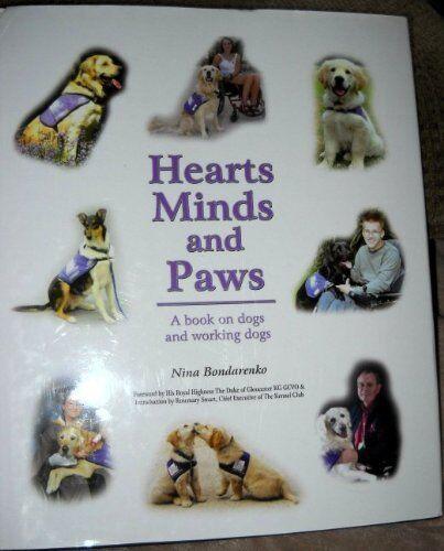 Hearts, Minds and Paws,Nina Bondarenko