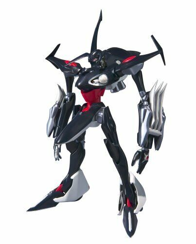 ROBOT soul [SIDE LFO] Nirvash type the END from JAPAN [gry]