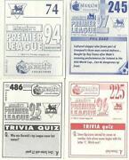 Merlins Premier League 94