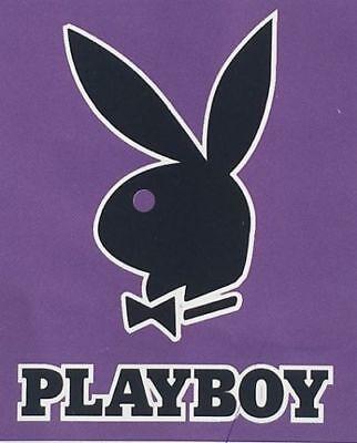 Light Purple Playboy Bunny Heavy Weight Fuzzy Mink Blanket