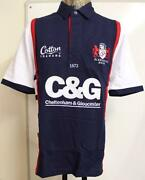 Gloucester Rugby Shirt