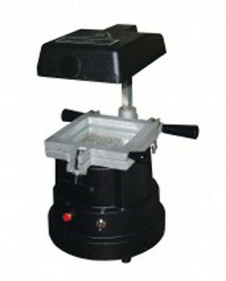 Keystone Machine Iii Vacuum Former Made In The Usa 5 Year Warranty